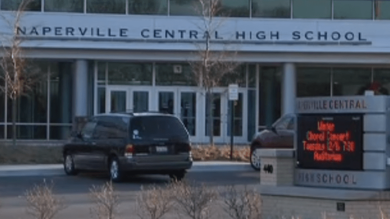 14-year-old charged with hate crime after posting photo of Black classmate on Craigslist ad as 'Slave For Sale'