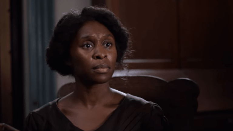Harriet Tubman's relative responds to news that Julia Roberts was suggested to play her in new movie
