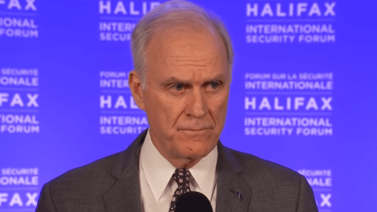Defense Department fires Navy Secretary over Navy SEAL