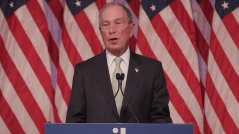 Bloomberg: 'We need more immigrants'