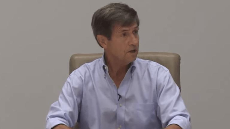 Joe Sestak ends his bid for president