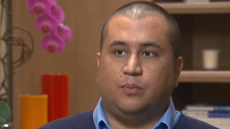 George Zimmerman Sues Trayvon Martin's Parents and Attorney For $100 Million