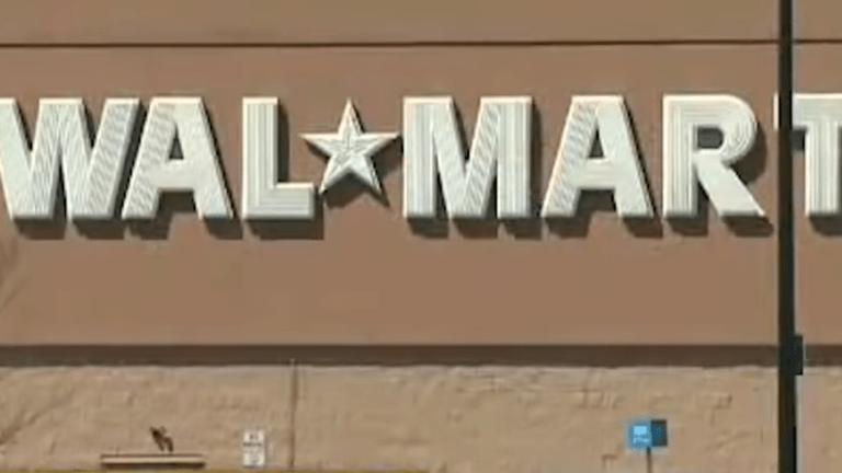 Walmart apologizes for 'Cocaine Santa' sweater