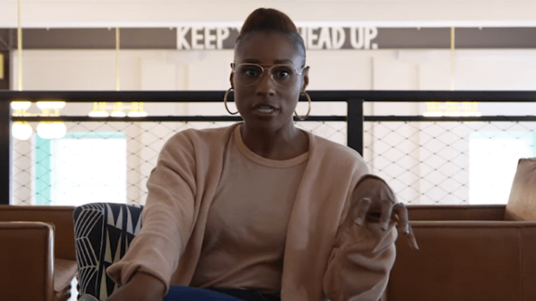 Issa Rae partners up with Inglewood coffee shop