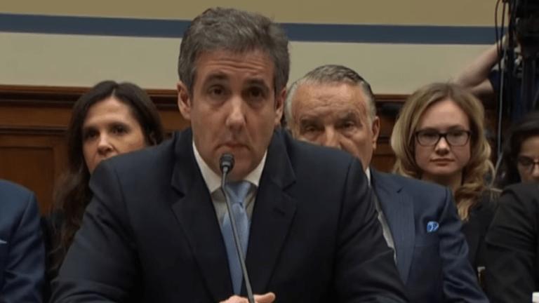 Former Trump lawyer Michael Cohen asks judge for reduced sentence