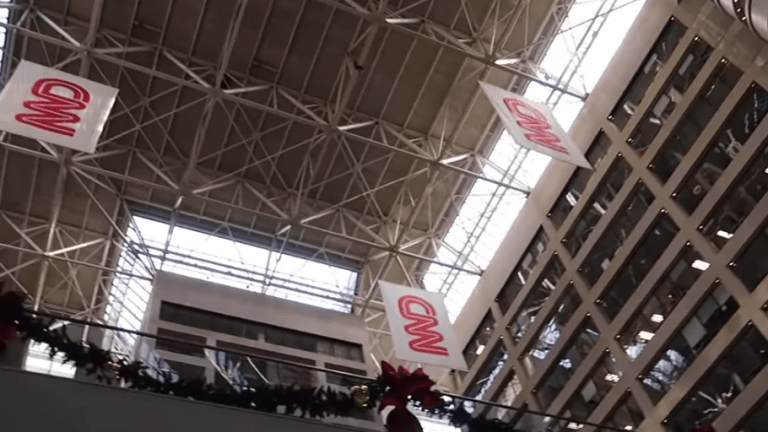 CNN fires employee who sued them for racial discrimination