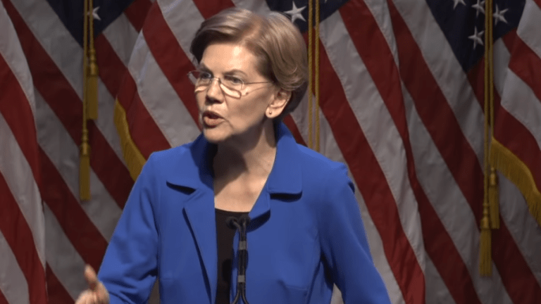 Warren addresses voters who won't vote for her because she's a woman