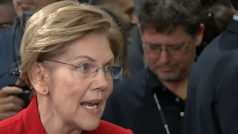 Warren campaign denies Ed Buck endorsement reports