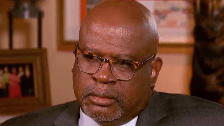 Ed Buck hires former O.J. Simpson prosecutor Chris Darden