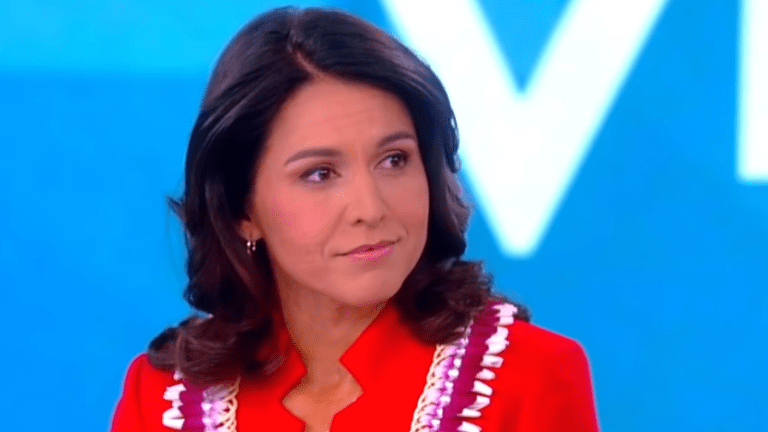 Tulsi Gabbard: Impeachment has 'greatly increased the likelihood' of Trump winning 2020
