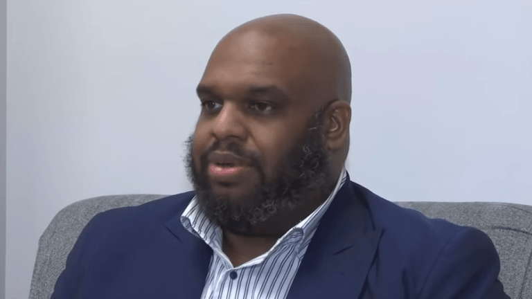 Pastor John Gray sued by former employee for $75,000 in unpaid wages