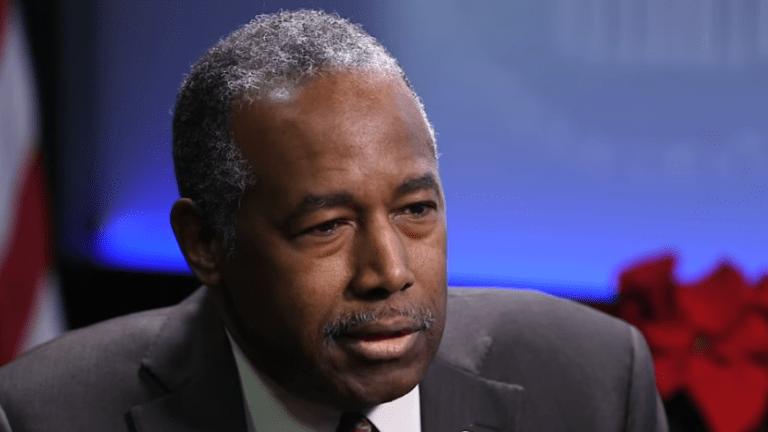 Carson slammed over new 'unfair' housing laws
