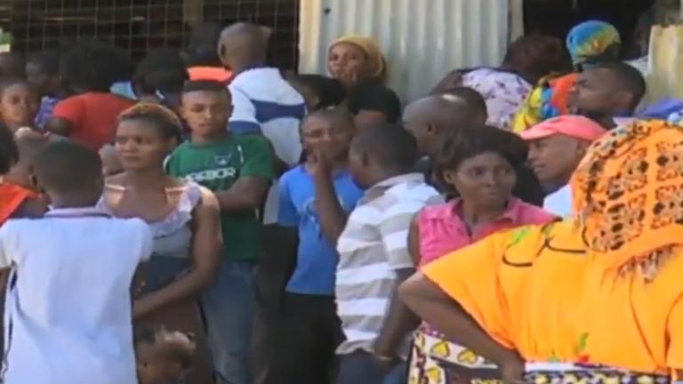 Kenyan pastor kills his wife and himself during Sunday service
