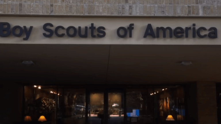 New lawsuit may allow boy scouts to file sex abuse claims beyond statute of limitations