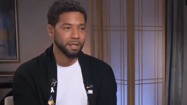 Jussie Smollett will not be returning to 'Empire', says Fox