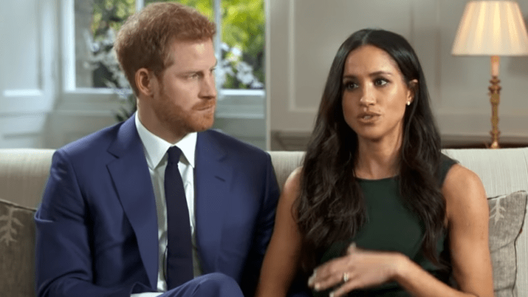 Prince Harry, Meghan Markle announce plans to 'step back as Senior Members of Royal Family'