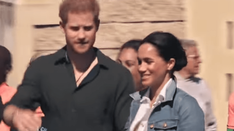 Madame Tussauds removes wax figures of Prince Harry, Meghan Markle