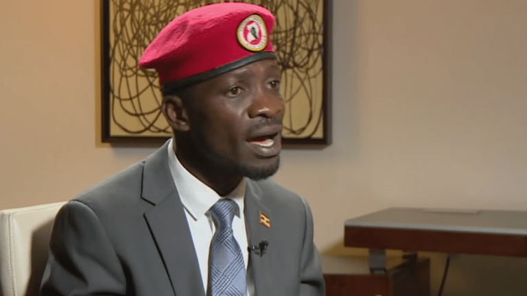 Ugandan police allegedly harass and detain journalists covering opposition leader Bobi Wine
