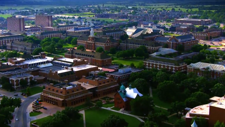 Oklahoma Student Apologizes for Leaving Racial Slur on Receipt