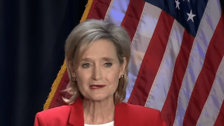 Sen. Cindy Hyde-Smith Apologizes for Public Hanging Remark