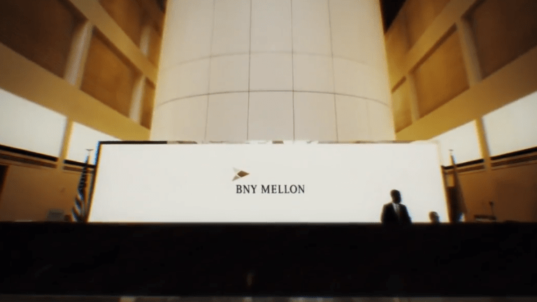 White Woman Fired from BNY Mellon for Racist Comment Sues