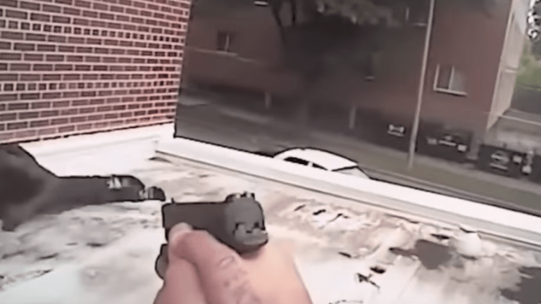 Police Bodycam Confirms Jerry Smith Jr had Hands Up when Shot by Police