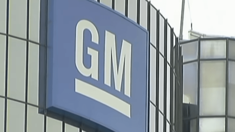 Trump Threatens to Cut all GM Motors Subsidiaries
