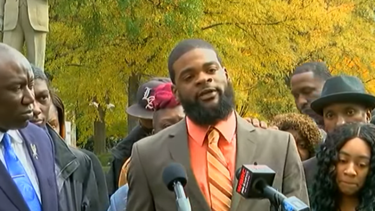 "The Parents of Emantic ""EJ"" Bradford Jr Speak Out"