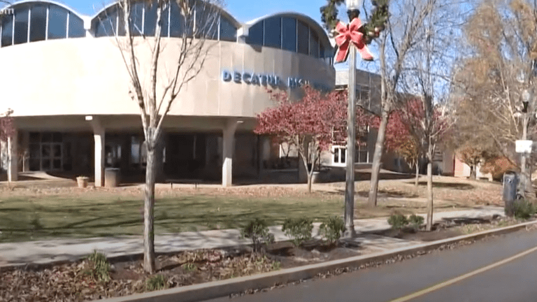 Decatur City Schools on Lockdown after Bomb Threats