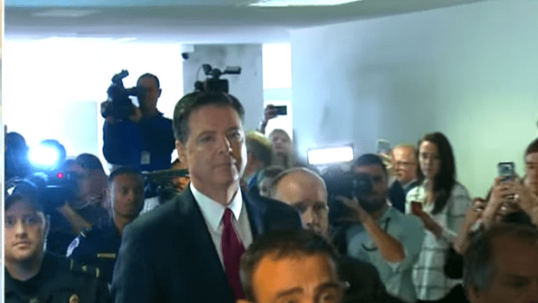 James Comey will Testify in Private to Congress