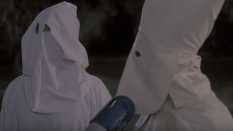 Parents Outraged over KKK Costumes at High School Play