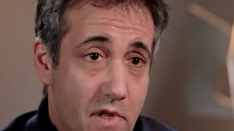 "Cohen Admits Trump knew ""Hush Money"" was Wrong"