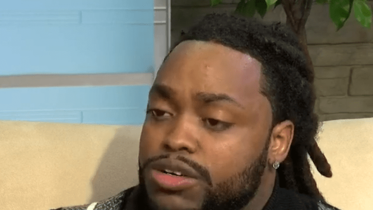 Bank Calls Police on Black Man trying to Cash his Paycheck