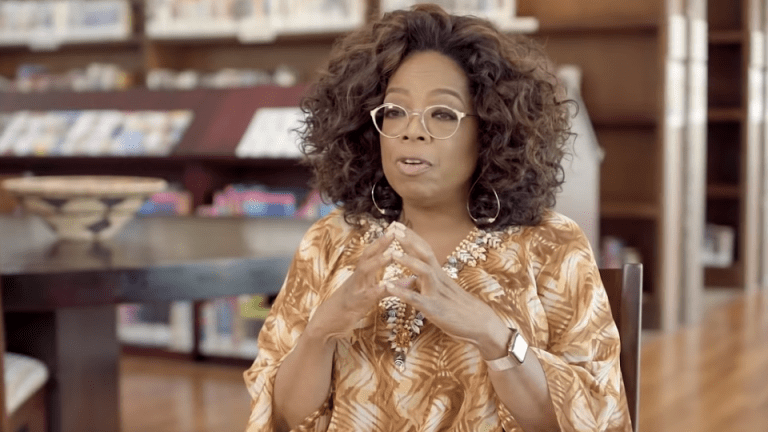 Councilwoman Proposes to Rename Nashville International Airport after Oprah Winfrey
