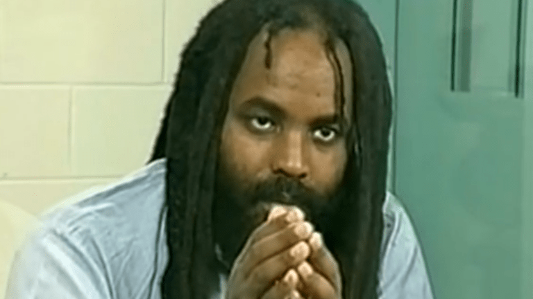 Mumia Abu-Jamal Granted Partial Appeal