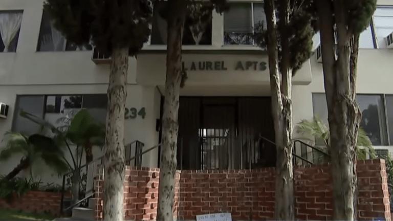 SecondBlack Man Found Dead at Ed Buck's Home
