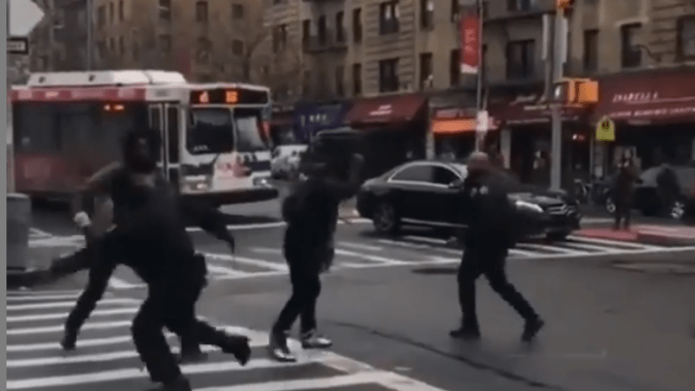 NYPD Officers Under Investigation for Violent Arrest