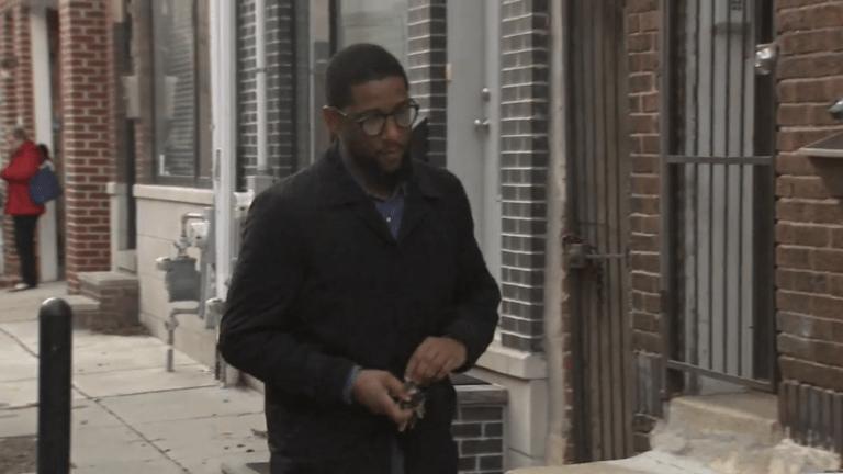 Philly Man Unafraid of KKK Literature Placed on Vehicle