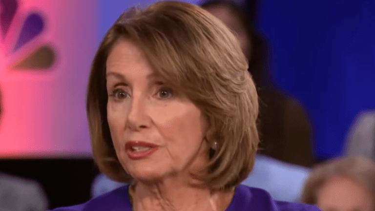 Nancy Pelosi asks Trump to Reschedule SOTU due to Shutdown
