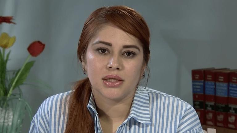 El Chapo's former Mistress Testifies against him