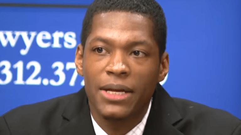Ph.D. Student falsely accused of stealing his own car wins $1.25 million Lawsuit