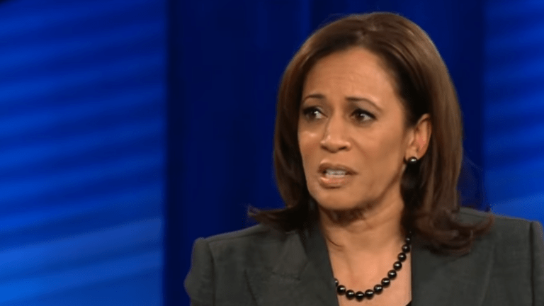 "Kamala Harris calls attack on Hollywood actor a ""modern day lynching"""