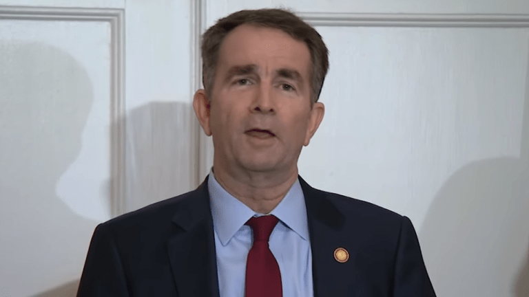 Gov. Ralph Northam walks back on resignation; Claims it wasn't him in racist photo