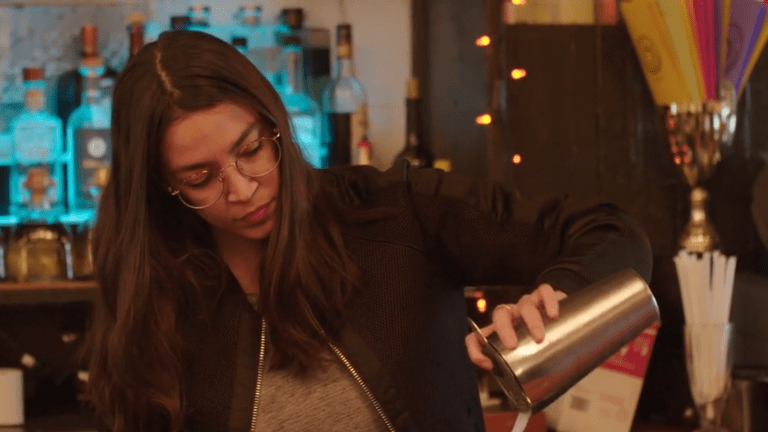 Netflix Closes Deal for Ocasio-Cortez Documentary, 'Knock Down The House'