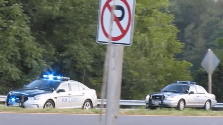 Virginia cop suspended after Antifa identifies White Nationalist ties