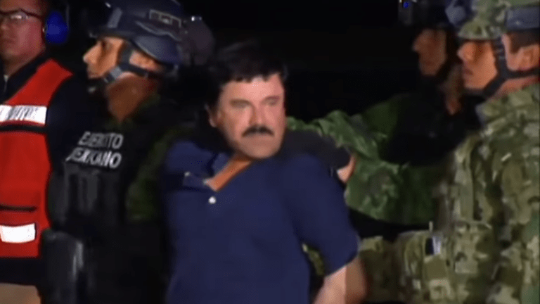 El Chapo knew he'd be convicted; Vows to keep fighting