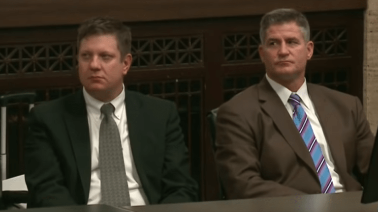 Officer who killed Laquan McDonald attacked in prison