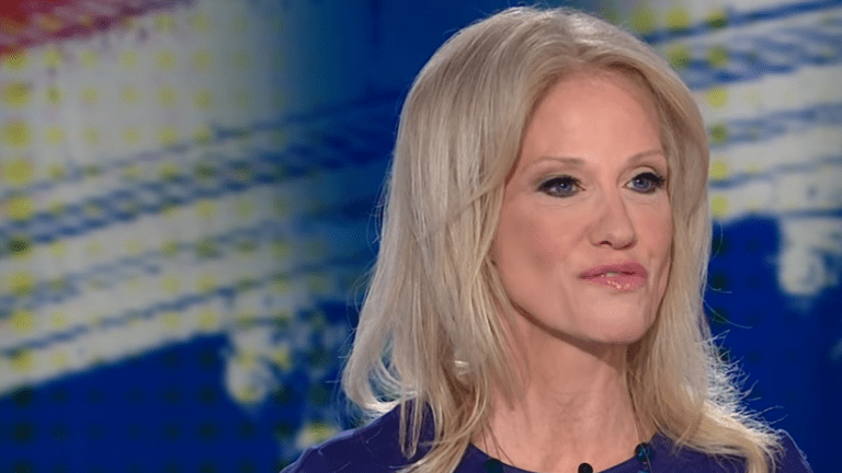 "Kellyanne Conway's husband blasts Trump for ""debasing"" the office of the presidency"