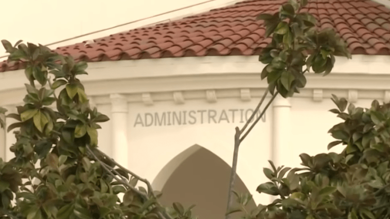 Newport Beach students under fire as Nazi salute pic goes viral
