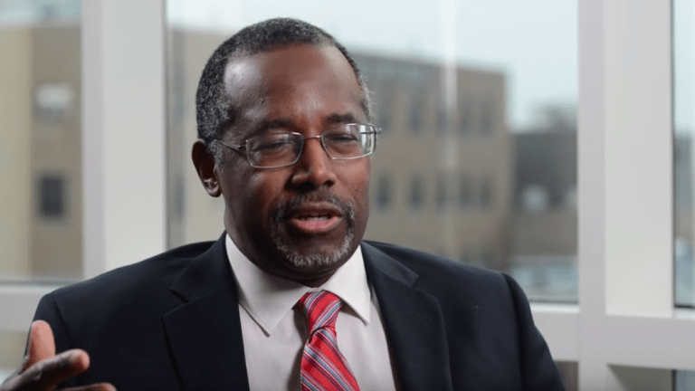 Ben Carson Plans to leave Trump administration in 2020